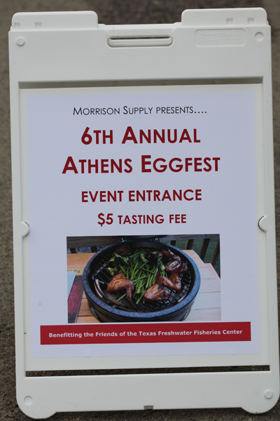 Athens Eggfest
